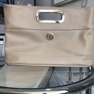 Handbags - Nude Handbag